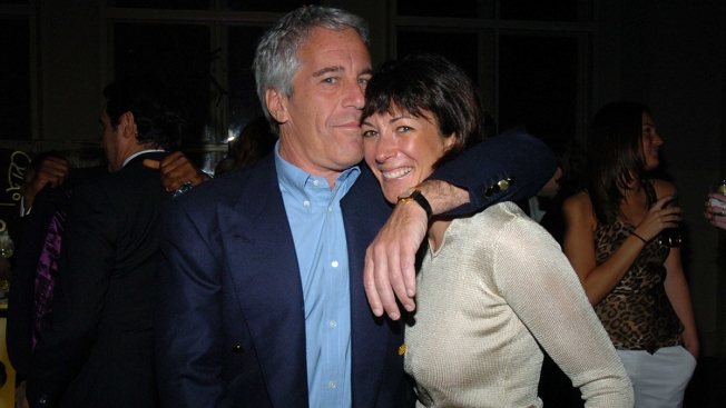 Epstein's Purported Madam Now a Focus in Sex Abuse Cases