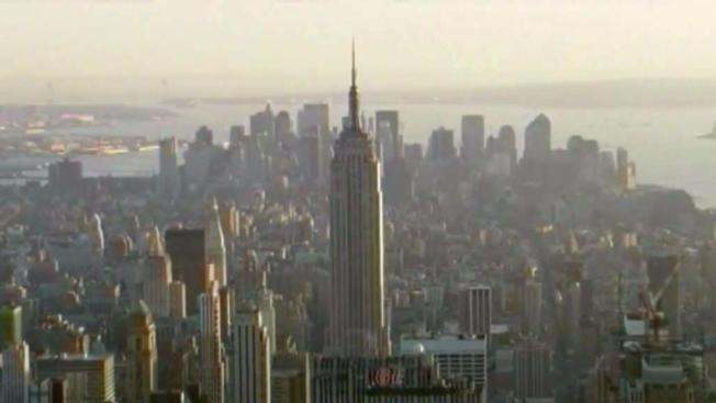 no there is no tsunami warning for nyc national weather service