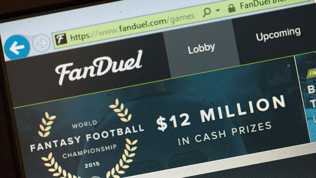 Governor Signs Law to Allow Daily Fantasy Sports in New York