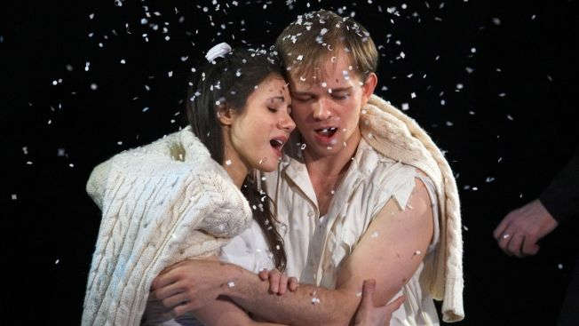 """The Fantasticks"" Celebrates 20,000 Performances"