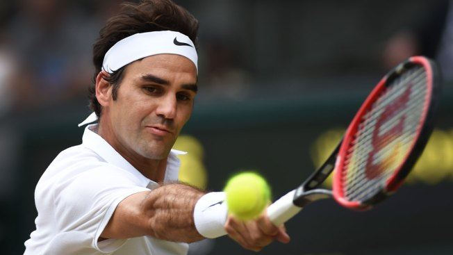 Roger Federer to Sit Out Olympics After Injuring Knee