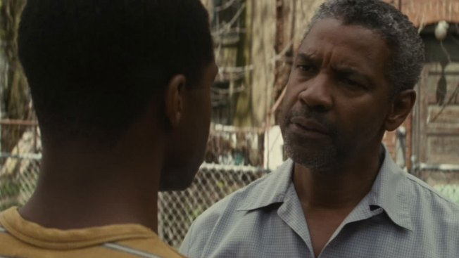 Denzel Washington Treaded Carefully in Adapting 'Fences' to Film