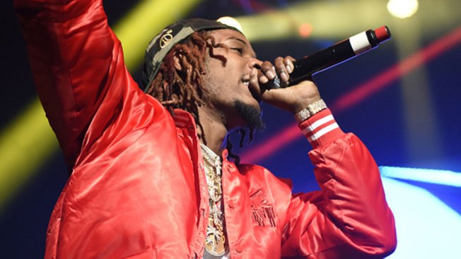 Hip-Hop Promoter Faces Weapon, Stolen Property Charges Following Shooting Involving Fetty Wap