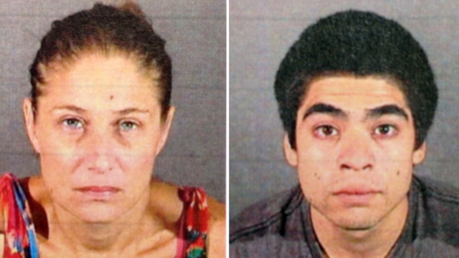 Suspects in Killing Arrested After Making Up Kidnapping Story: Cops