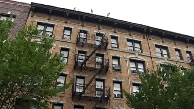Woman, 26, Falls From Fire Escape in Inwood, Dies: NYPD