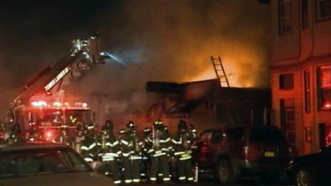 138 Firefighters Respond to 3-Alarm Blaze at Staten Island Building