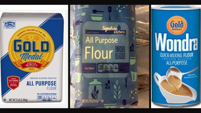 General Mills Widens Recall of Contaminated Flour