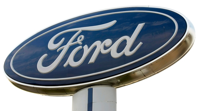 Ford Recalls 550K Vehicles for Seat Strength Problem