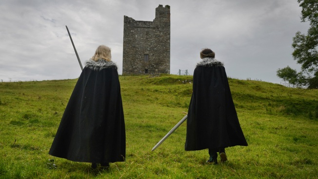 Name of Thrones: Parents are Naming Their Kids After Favorite 'GoT' Characters