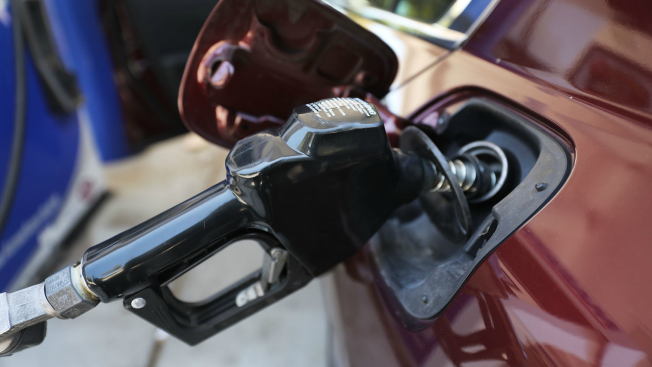 Average US Price of Gas Spikes 5 Cents Per Gallon to $2.97