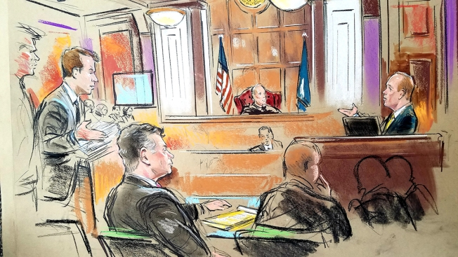 Key Witness Admits Embezzlement, Says He and Manafort Committed Crimes Together