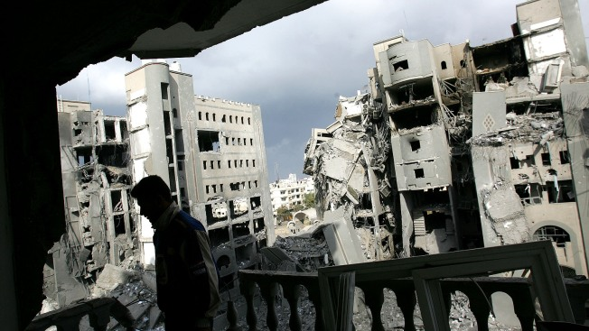 Israel Considers 48-Hour Cease-Fire