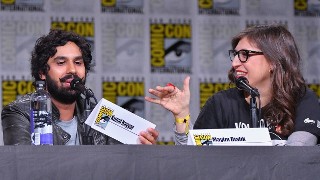 [NATL] San Diego Comic-Con 2018: Friday Highlights