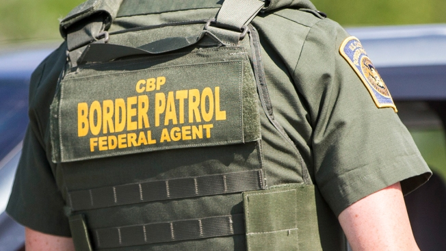 $2.5M Bond for Border Patrol Agent in Killings of 4 in Texas