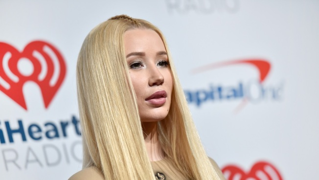 Iggy Azalea Defends Finishing Concert as Backup Dancer Suffers Seizure Mid-Song