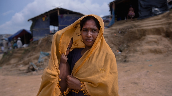 UN Report Condemns Sexual Violence by Myanmar Military
