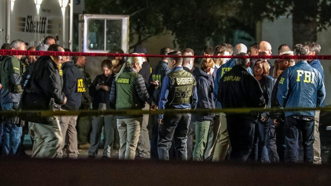 A Look at Recent Deadly Mass Shootings in US