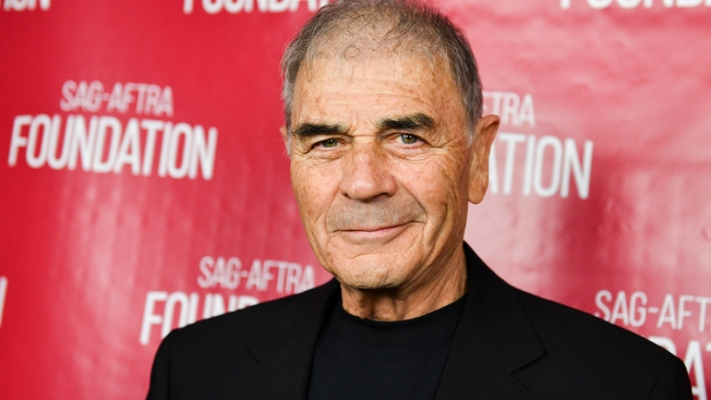 Robert Forster, Oscar-Nominee for 'Jackie Brown,' Dies at 78