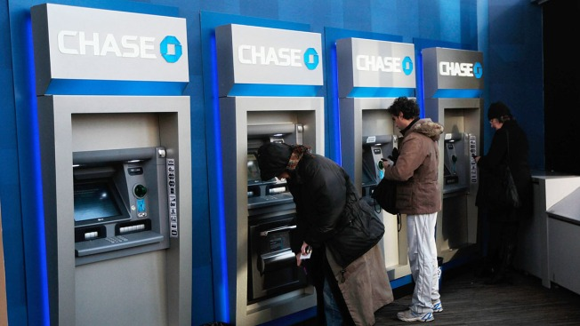 Chase Cancels Canadian Customers' Credit Card Debts