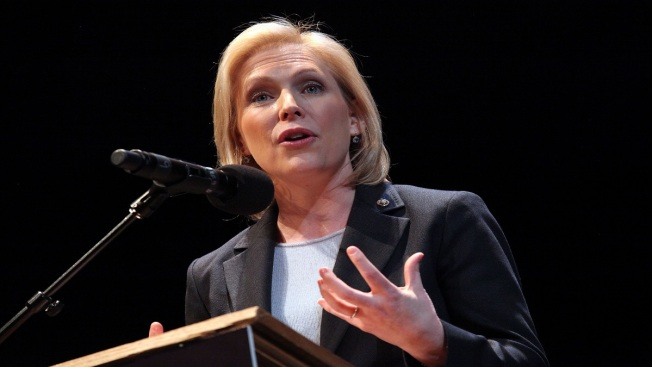 New York Senator Gillibrand Signs on to Marijuana Reform Bill