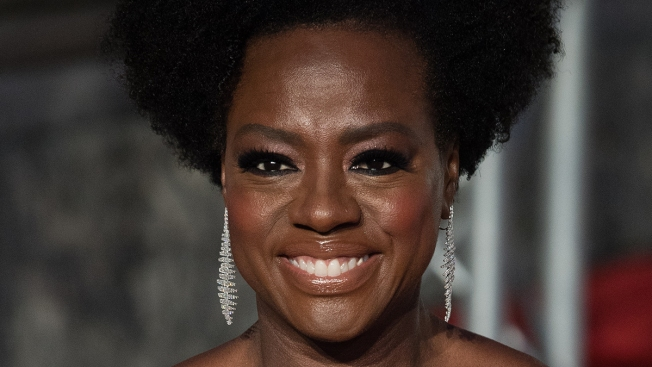 "Viola Davis Is Michelle Obama for Showtime's ""First Ladies"""