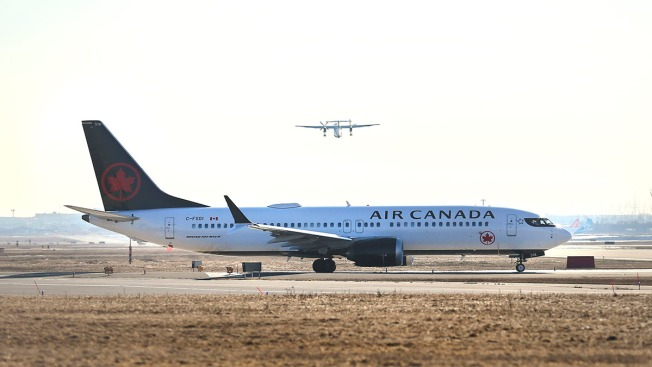 Severe Turbulence Injures Nearly Three Dozen on Air Canada Flight