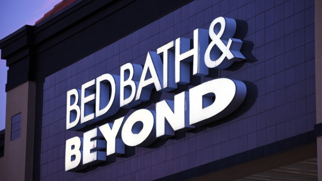 Bed Bath Beyond Boosts Store Closure Estimates Says 60