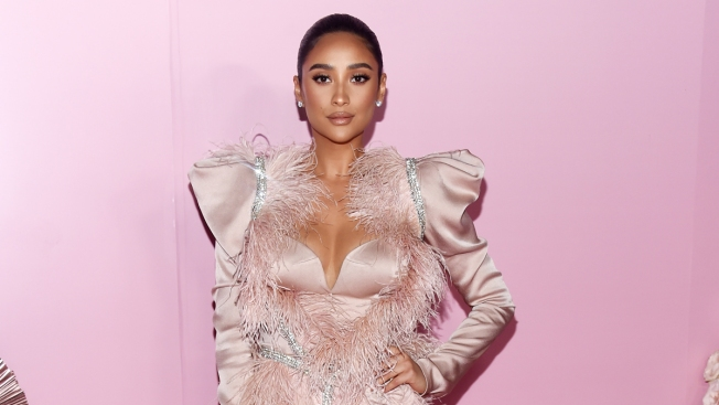[NATL] Celebrity Baby Boom: Shay Mitchell Announces Pregnancy