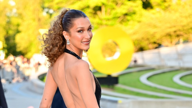 Bella Hadid Apologizes After Posting a Photo That Angered Islamic Community