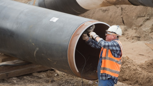 NJ's Decision Deadline on Gas Pipeline Pushed Back a Month