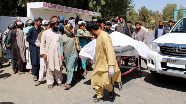 Anger Grows at Civilian Deaths by US, Afghan Forces