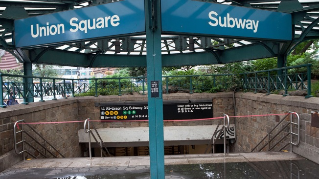 Man With Head Injury Found Dead on 4 Train at Union Square: NYPD