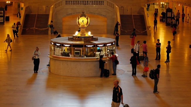 Grand Central Terminal Is Going Upscale With Fancy New Restaurants