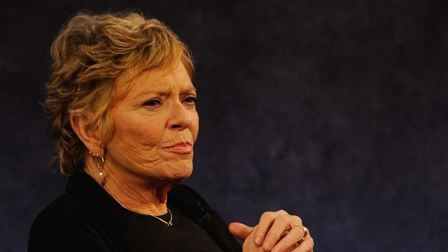 Network Veteran, Nick News Chief Linda Ellerbee Retiring