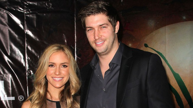 Kristin Cavallari Posts Bittersweet New Year's Message About New Daughter and Brother's Death