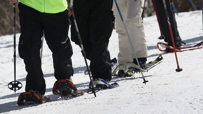 Snowshoe Racer to Be Deported for 'Passionate Kiss' With 12-Year-Old