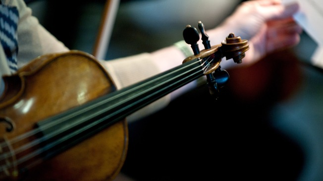 Woman, Daughter Sue Manhattan Parking Garage After $85,000 Violin Is Crushed by Car