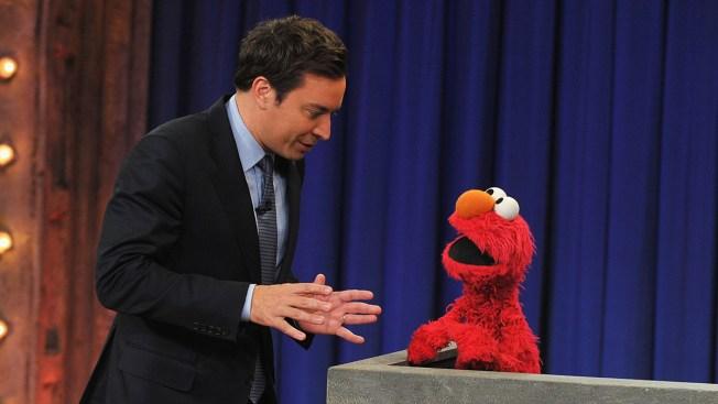 Studio Behind 'Sesame Street' Making an Elmo Talk Show