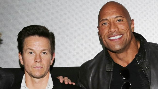 Mark Wahlberg and Dwayne 'The Rock' Johnson Sued for $200 Million Over 'Ballers'