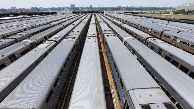 Funding secured for $11.1bn U.S. rail project