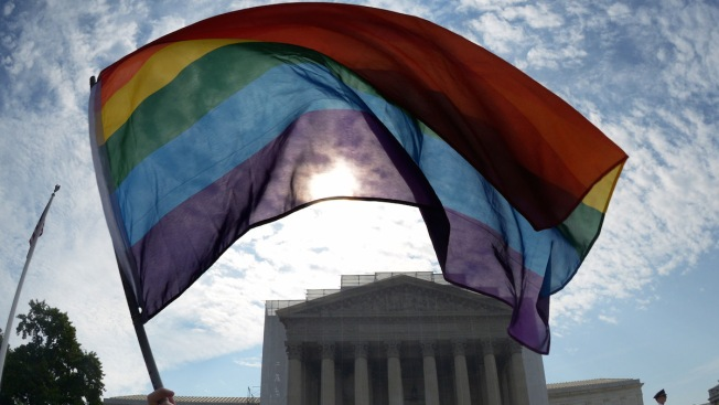 Supreme Court to Weigh In on Gay Marriage, Lethal Injections as Term Winds to Close