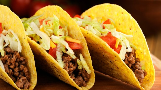 Man Dies After Competing in California Taco-Eating Contest