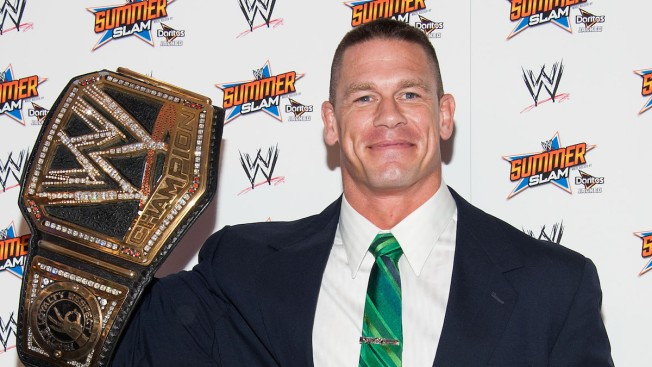 WWE Star John Cena to Host 2016 ESPY Awards