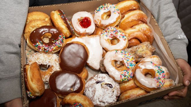 2016 National Doughnut Day: Where to Find Free Doughnuts Friday