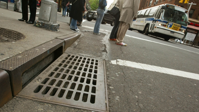 NYC's Rotting Poop Train Repulses Alabama: Reports
