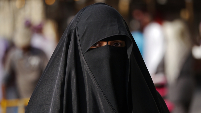 Denmark Bans the Wearing of Face Veils in Public