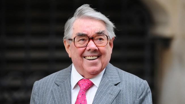 British Comedy Legend Ronnie Corbett Dies at 85