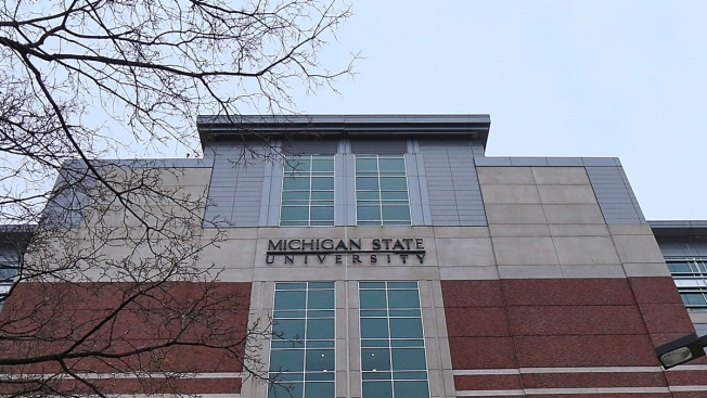 Michigan State Kept Ties to Coach Accused of Sexual Abuse