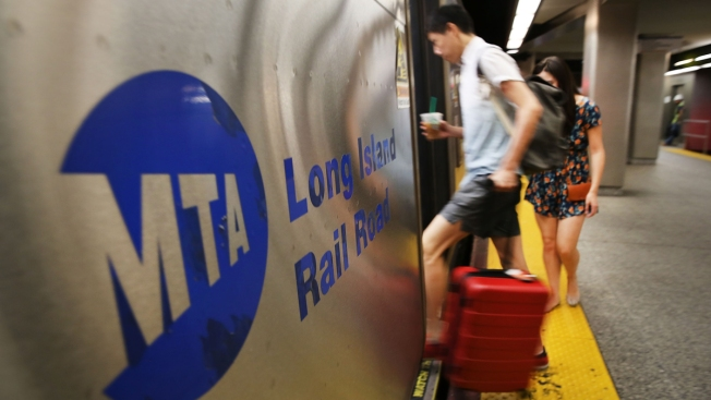 Rail Condition Prompts LIRR Delays
