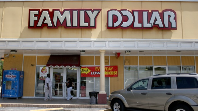 Dollar Tree to Close Up to 390 Family Dollar Stores Nationwide